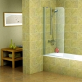 bath shower screens | Advanced Glass Pro