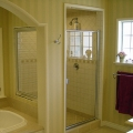 framed shower doors | advanced glass pro