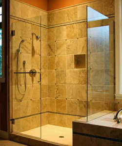 Frameless Glass Shower Doors Washington Dc Advanced