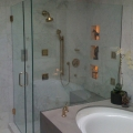 frameless shower door | advanced glass pro