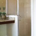 semiframeless single inline | advanced glass pro