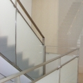glass railings | advanced glass pro