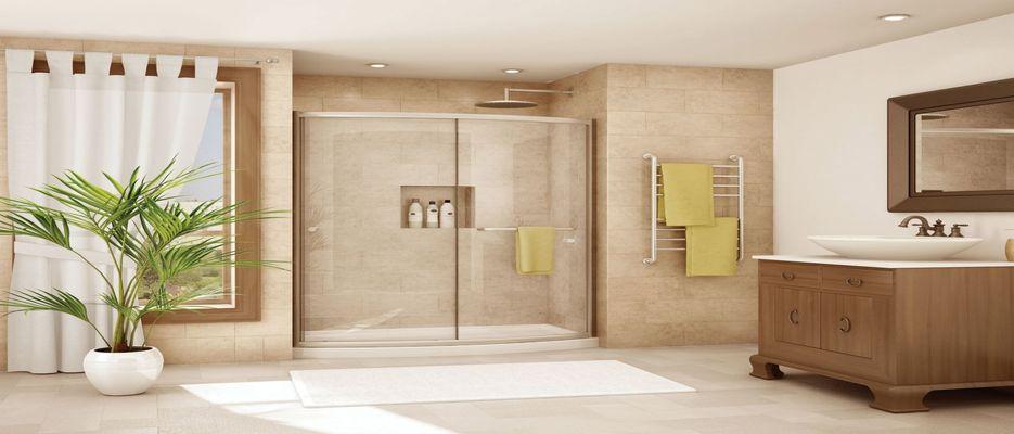 frameless shower doors window glass repair washington dc advanced glass expert