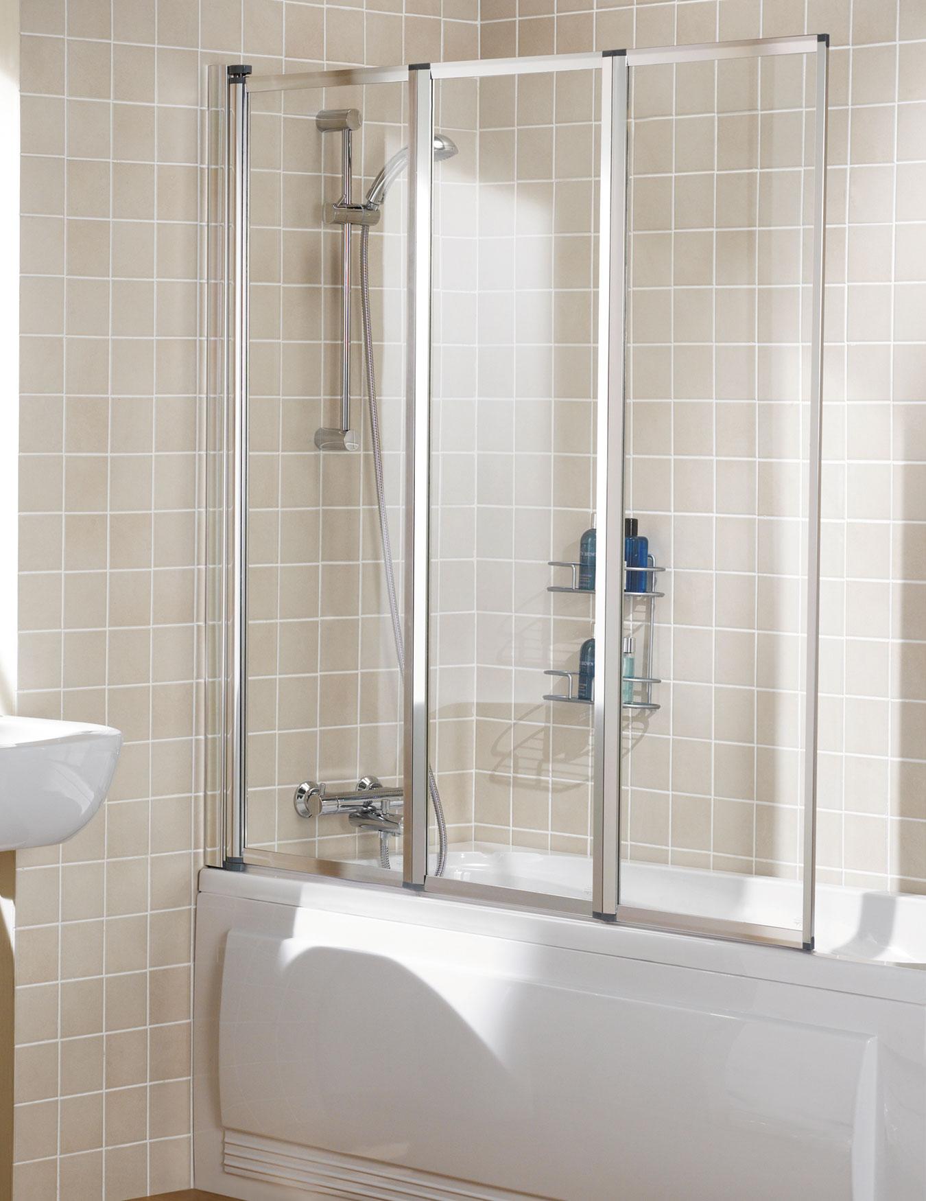 Bath Shower Screens   Advanced Glass Pro