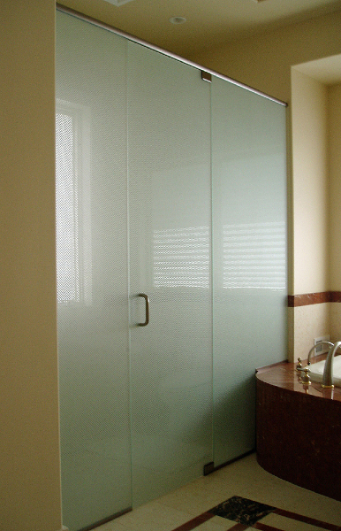 Custom Glass Shower Doors Lorton Va Advanced Glass