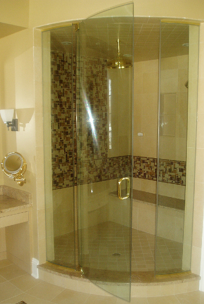Custom Shower Doors Enclosures|Advanced Glass Expert