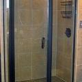framed shower doors | advanced glass pro