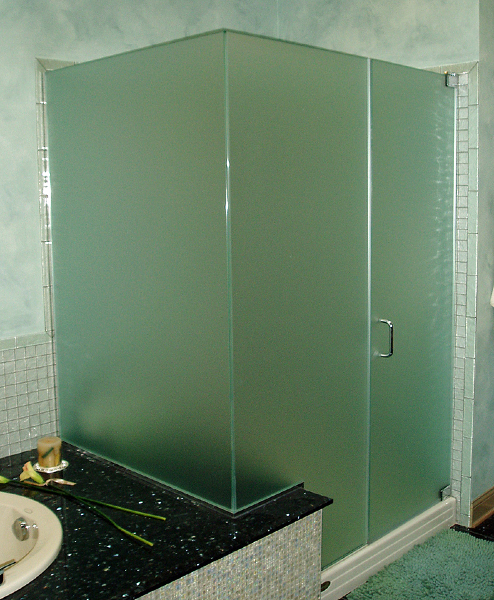 Frameless Glass Shower Doors Lorton Va Advanced Glass Expert