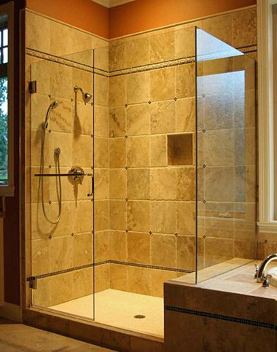 Frameless Shower Doors|Advanced Glass Expert