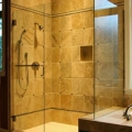 Frameless Glass Shower Doors – Fairfax, VA