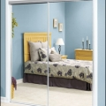 sliding-mirror-closet-door | advanced glass pro