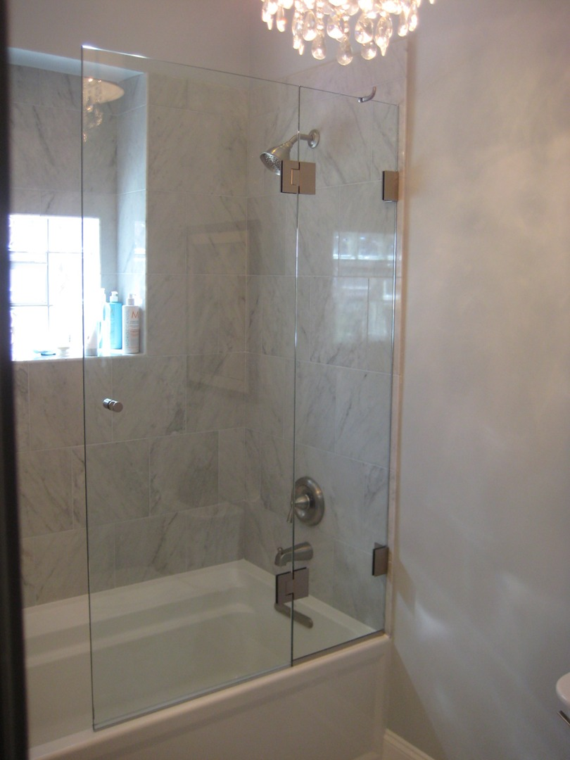 Glass Shower Enclosures Maryland Md Advanced Glass Expert