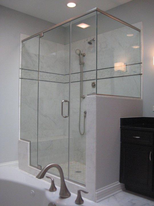 Glass shower enclosures washington dc advanced glass expert shower door advanced glass pro planetlyrics Gallery