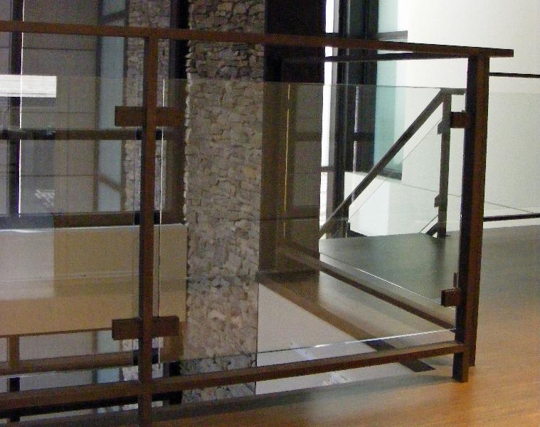 Glass Railing Systems Washington Dc Advanced Glass Expert