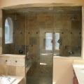 glass steam shower doors | Advanced Glass Pro