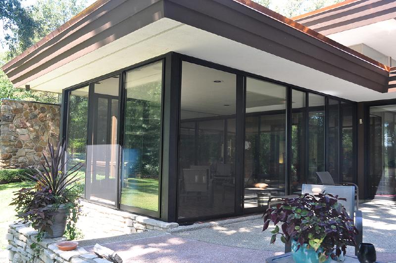 Doors Advanced Glass Expert