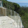 posts glass railing system | Advanced Glass Pro