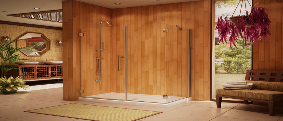Glass Shower Doors|Advanced Glass Expert