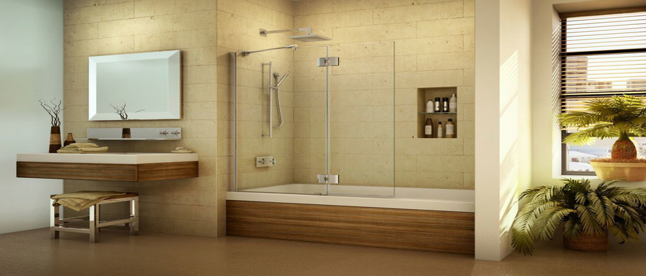 sliding glass shower doors